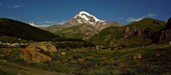 Древнейшая история Северного Кавказа