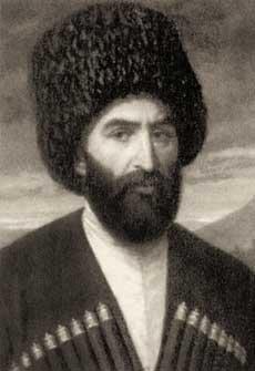 Гази Магомед