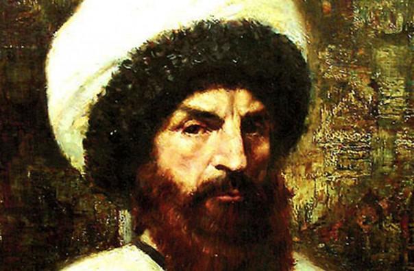 Шамиль имам Дагестана и Чечни
