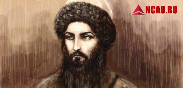 Движение шейха Мансура на Северном Кавказе