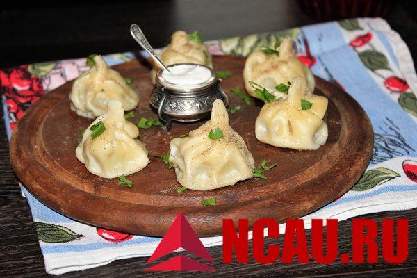Хинкали (грузинская кухня)